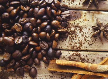 Café e seus perfis sensoriais: doçura e amargor
