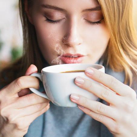 Café e a percepção sensorial
