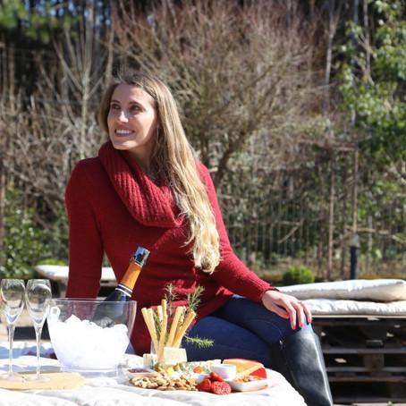 Degustazione di Primavera na Vinícola Gazzaro