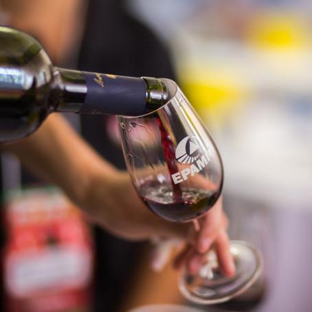 Vinhos do Sudeste do Brasil: Produtores celebram a qualidade das uvas colhidas na safra de inverno