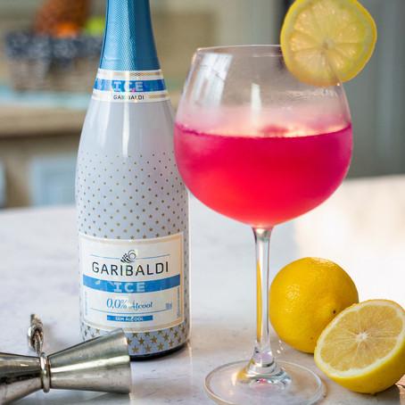 Vinícola Garibaldi lança espumante sem álcool