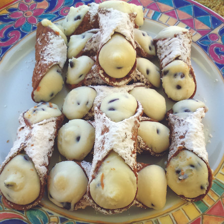 Os doces mais antigos e amados da Itália
