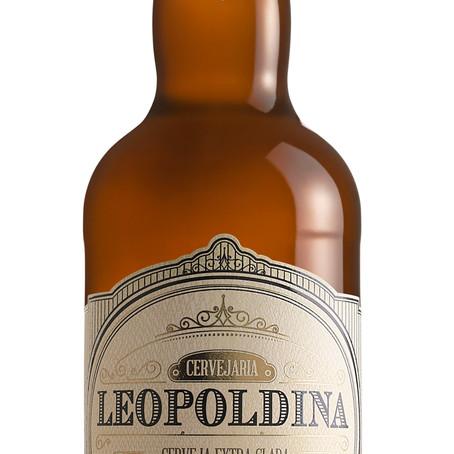 Cervejaria Leopoldina anuncia a chegada da cerveja APA