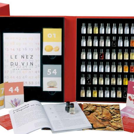 Memória olfativa: como aprender a detectar os aromas do vinho