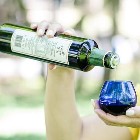 Azeite de oliva brasileiro: safra 2021 chega em maior quantidade e excelente qualidade
