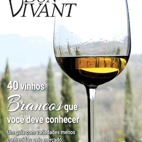 Vamos experimentar vinhos diferentes?