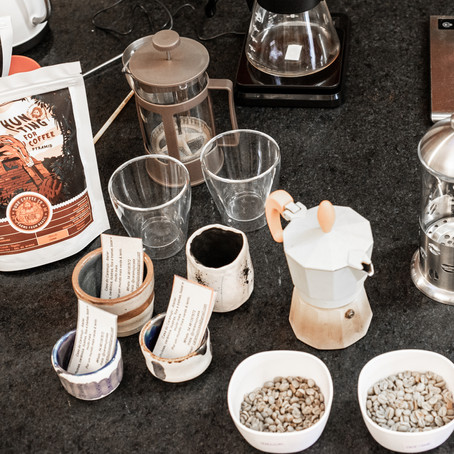 Sabores do café: como identificar as notas sensoriais