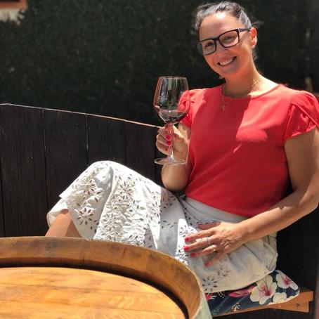 Mas, desde quando mulher entende de vinho?