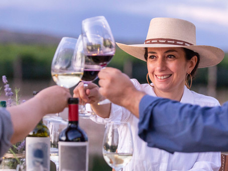 Vinhos de Mendoza aumentam presença no Brasil por meio da criação de um Hub Logístico
