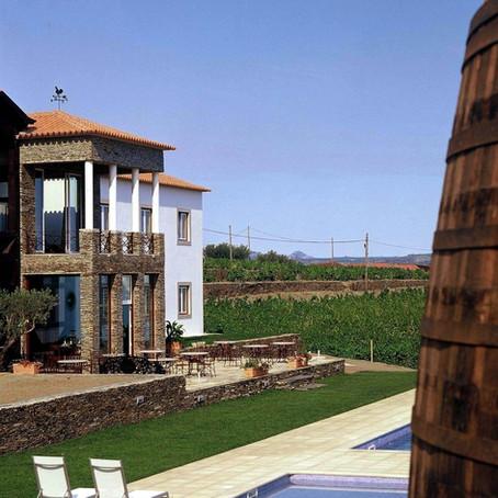 Quinta do Portal: que tal uma escapada até o Douro para um relax em meio aos vinhedos?