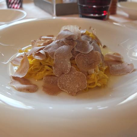 Itália: o mistério e o fascínio pelo tartufo branco