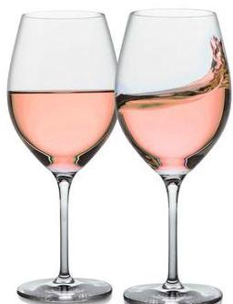 Três vinhos rosés importados para você conhecer