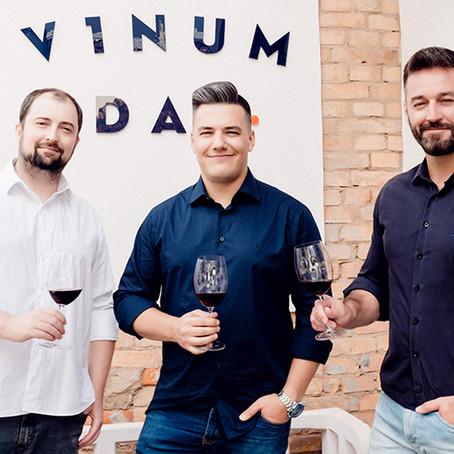 E-commerce gaúcho destina lucro líquido da venda de vinhos para ação social