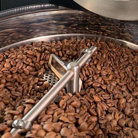 A interferência da torra no sabor do café
