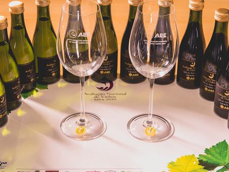 Avaliação Nacional de Vinhos 2021: amanhã, dia 28 de setembro, acontece a venda dos kits