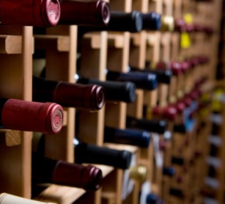 Adega em casa: como conservar o vinho
