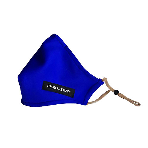 CHALUISANT 'NEOPRENE FACE MASK'