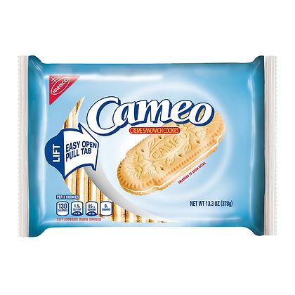 Cameo Creme Sandwich