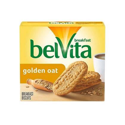 Belvita Breakfast Bisc Golden Oat