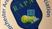 RAPA now participating in Pickleball Central Club Rewards program