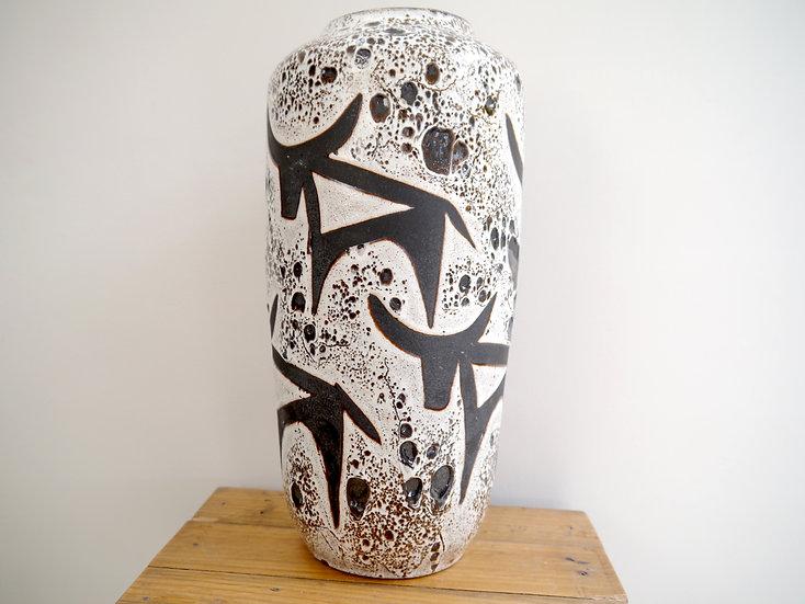 Scheurich Bull Vase 517-45