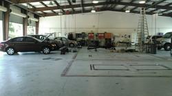 Repair Production Room