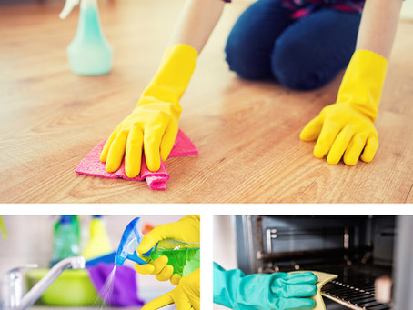 Things Your House Cleaning Company Wants You To Know - House Cleaning Tulsa