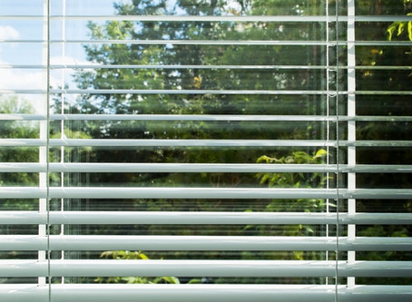 How To Deep Clean Window Blinds