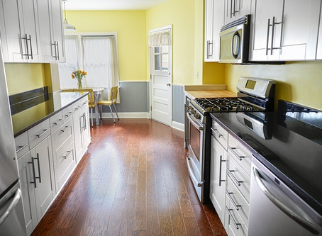How often should I have my home cleaned? Tulsa,OK House Cleaning Service
