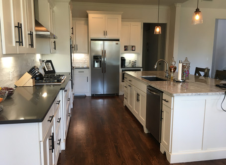 The Katie's Peachy Clean Green Cleaning Difference