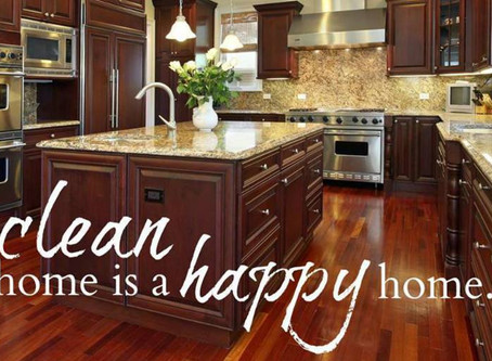 How To Get The Most Out Of Your House Cleaning Service in Tulsa, OK