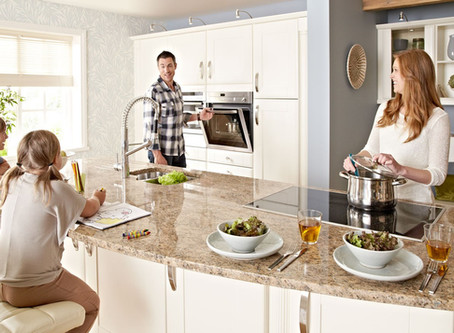 Recurring House Cleaning Service - Tulsa, OK