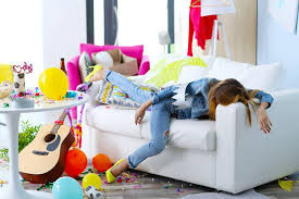How To Prepare Your Home For A Party - House Cleaning Service in Tulsa, OK