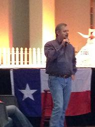 Storyteller in Texas - Tejas Storytelling Associaiton