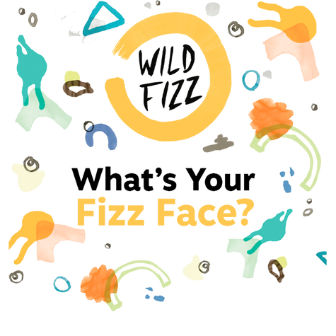 What's Your Fizz Face?