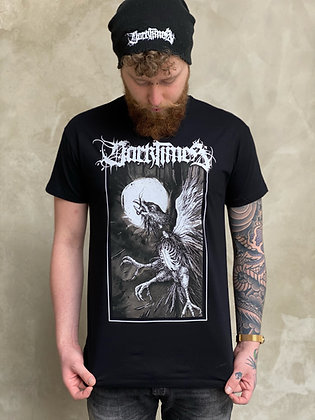 Dark Raven T-shirt