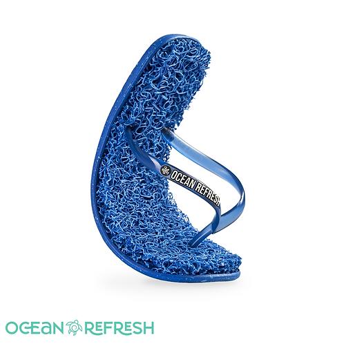 ADULTS ECO SANDAL – OCEAN BLUE