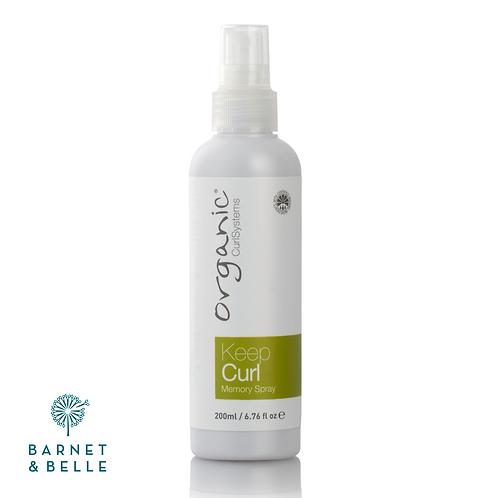Keep Curl Memory Spray