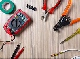 Reparaturen und Werkstattservice