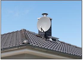 Satellitenanlage Installation und Wartung