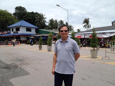 Cambodia _ South Vietnam -FamTrip ATTM