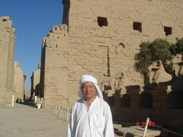Egypt - Fam Trip
