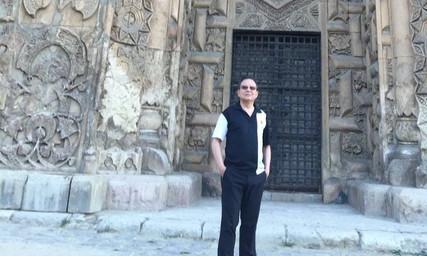 ศึกษาดูงานท่องเที่ยวตุรกี ครั้งที่ 2 โดย TravelShop Turkey