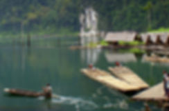 Trip Khao Sok Lake Explorer