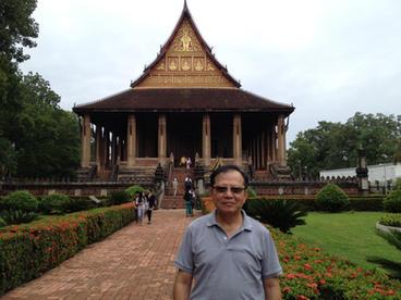 Laos _ North Vietnam จ่างอาน(มรดกโลก) - ATTM FamTrip