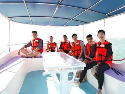 Real Info Phuket Fishing Trips