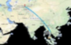 อุซเบ Uzbekistan สายการบินอุซเบกิสถานแอร์เวย์ Uzbekistan Airways ทาซเค้นท์ Tashkent เอเซียกลาง central asia บุคคาร่า Bukhara สมาร์คาร์น Samakarn คีว่า Khiva อาหรับราตรี Arabian night  russia  Silk Road Express ซิลค์โรดเอกซ์เพรสทัวร์