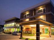 โรงแรมลพบุรี ที่พักลพบุรี โฮมสเตย์ลพบุรี