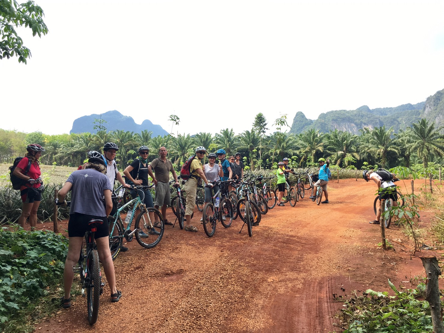 ACTION HOLIDAY PHUKET BIKE TOUR TH