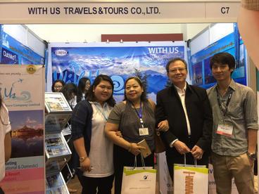 Myanmar Travel Fair
